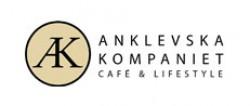 AK Café och Lifestyles-butik!