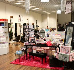 Baresso Salong & Shop